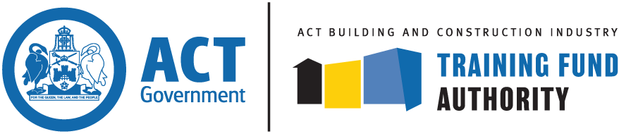 ACT Training Fund Authority.