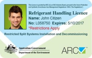 Air Conditioning Courses Adelaide | UEE20111 Split System Course